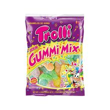 TROLLI Sour Gummi Mix 100g.