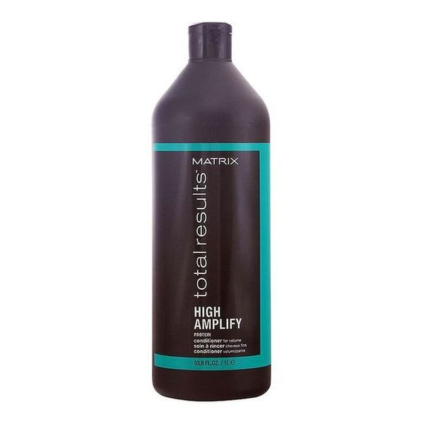 Conditioner For Fine Hair Total Results High Amplify Matrix