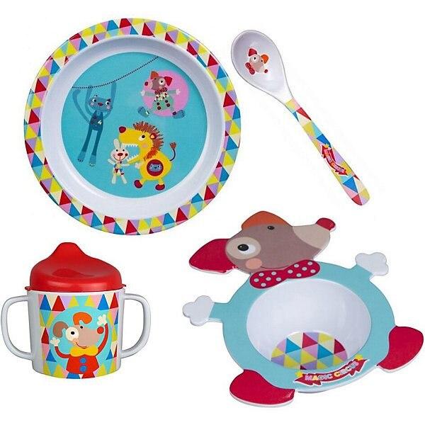 Cookware Set Ebulobo Magic Circus