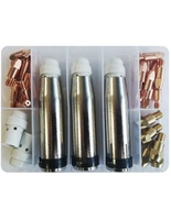 Galagar: Case Accessories Mig torch ECO 7XM 36 M6|Electrode Holders|   -