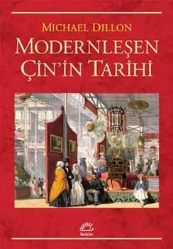 Actualización de la secuencia de fechas de çinin Michael Dillon Contact Yayıncılık (turco)