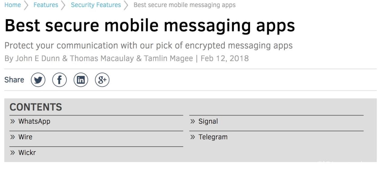 即时聊天工具-telegram
