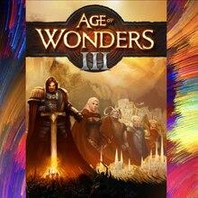Age of Wonders III 3 STEAM KEY REGION FREE GLOBAL