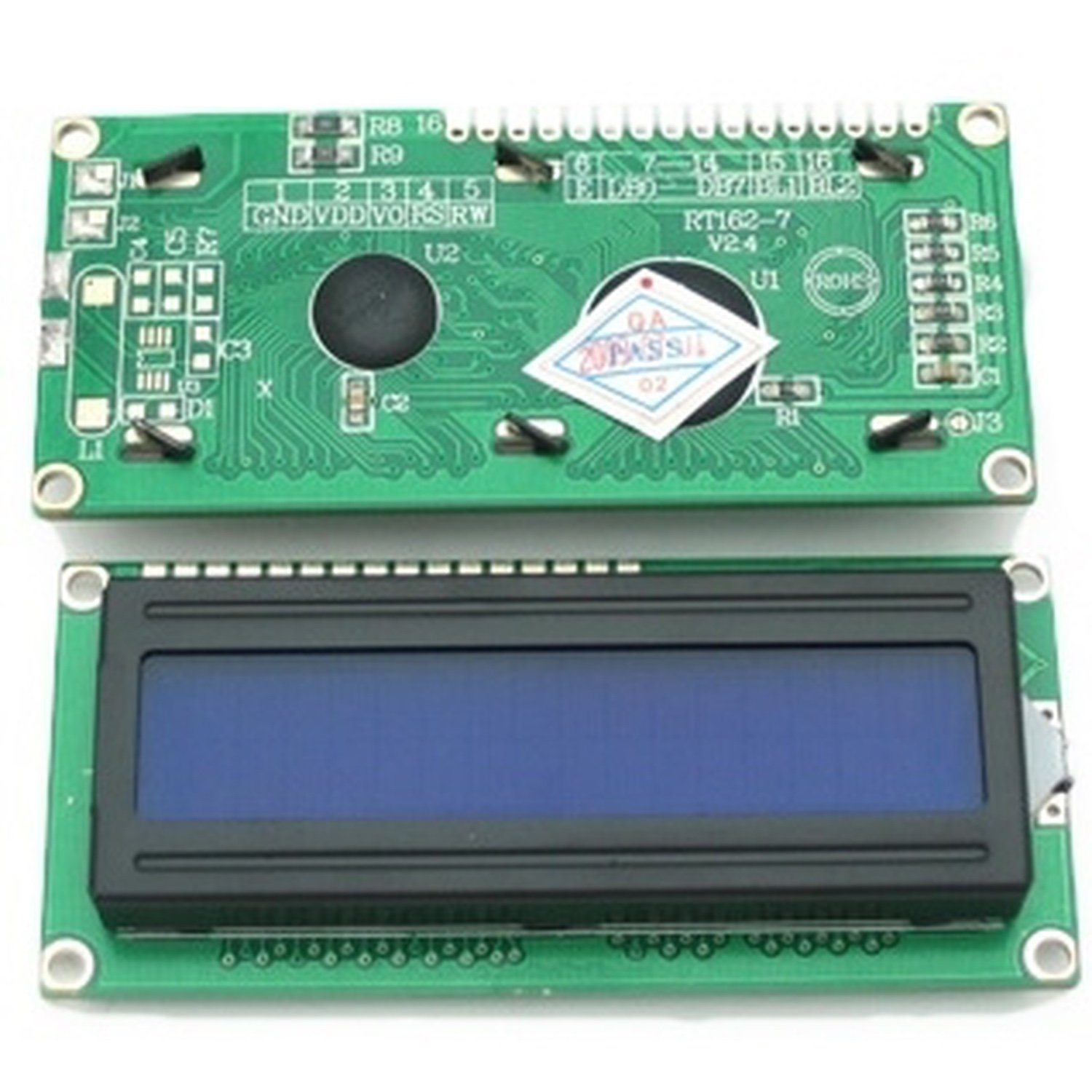 LCD 16x2 arduino display 1602lcd 2 8 inch tft lcd shield touch display module for arduino uno