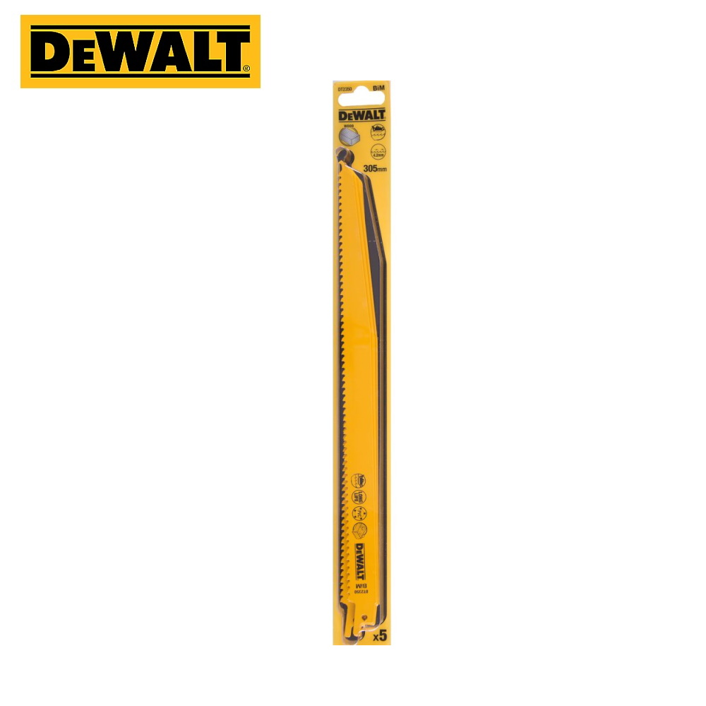 Canvas Wood For сабельных Saw DeWalt DT2350-QZ Construction Tool Construction Accessory For Cutting Wood Delivery From Russia