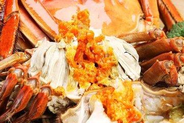 吃螃蟹喝咖啡 咖啡与螃蟹能否一起食用-养生法典