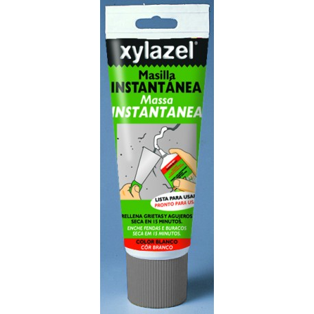 PUTTY REST. INSTANT 250 GR GRIET/HOLE INT/EXT XYLAZEL