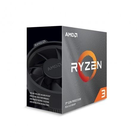 AMD RYZEN 3 3100 3.9GHz AM4 65W CPU 1