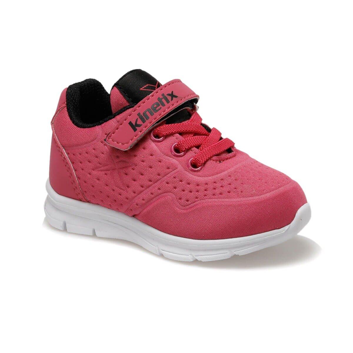 FLO MY NOSE 9PR Fuchsia Female Child Sneaker SHOES KINETIX