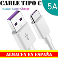 Быстрозаряжающий Кабель с разъемом USB-C Сверхбыстрые скорости передачи информации и зарядки устройства 5A 1 1,5 2 3 м кабель для передачи данных ...