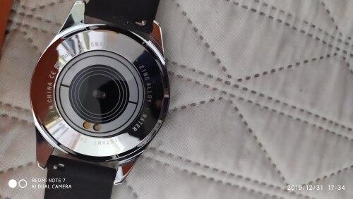 LIGE New Smart Watch IP68 Heart Rate Monitor Fitness Watch Blood Pressure Alarm Clock Pedometer Sports Smart Watch Men Women+Box|Smart Watches|   - AliExpress