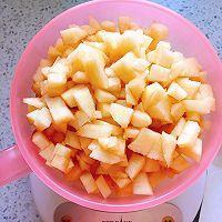 酥脆苹果派的做法图解3
