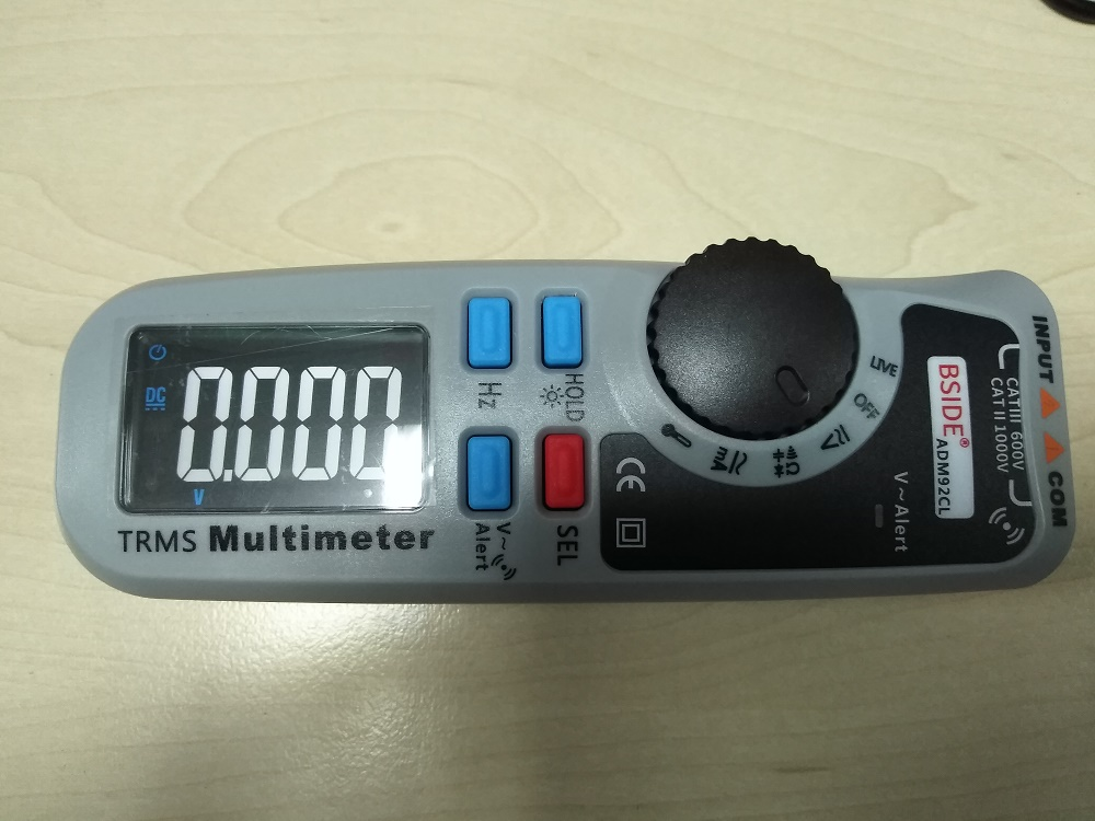 MultímetrosAmperimetro Amperimetro Multímetro