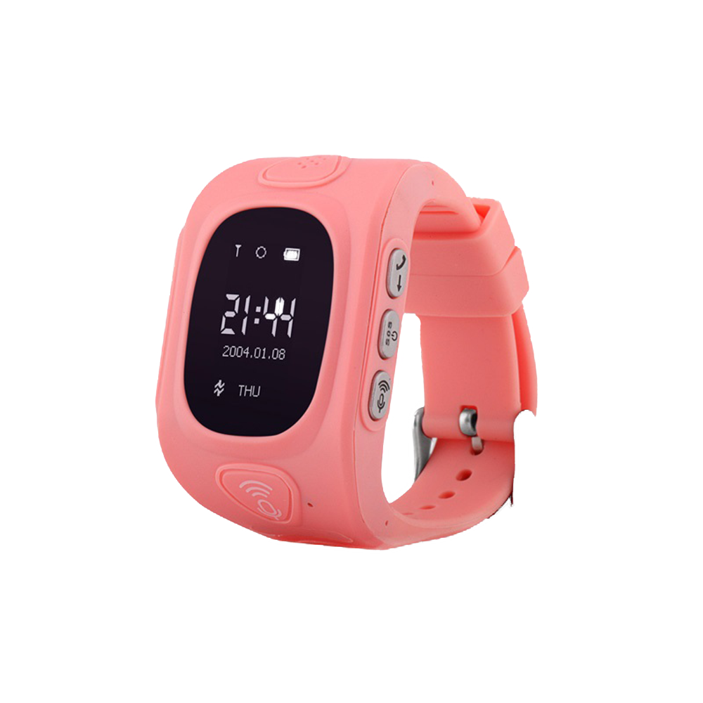WATCH TRACKER GW300, GPS FOR CHILDREN