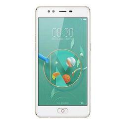 -Square Warranty-Nubia M2 Lite 5.5 inch single 3 hard GB RAM 64 hard GB ROM MTK6750 Eight Core 1.5GHz 4G Smartphone 5