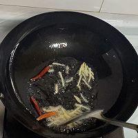 快手菜之醋熘白菜的做法图解3