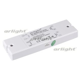 021575 Dimmer SR-2006 (12-24 V, 120-240 W, 1-10V 1CH) Box-1 Pcs ARLIGHT-Управление Light/Lot 0-10 V, 1-10 V/Dimme ^ 89