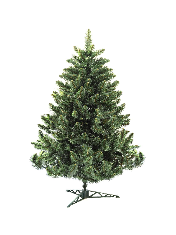 Елка искусственная рождественская новогодняя праздничная, для праздника зеленая новогоднее украшение Новый год декорация