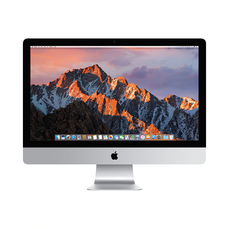 "Моноблок Apple IMAC 21.5"" 2.3GHz DC Int Core ii5, Turbo Boost up to 3.6GHz/8GB /1TB SATA Drive/Intel Iris Plus Graphics 640/Magic Mouse2/Apple Magic Keyboard (RS)–RUS MMQA2RU/A