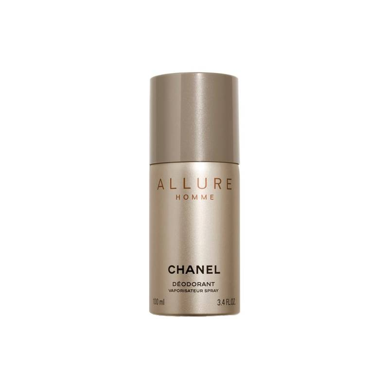 Deodorant Spray Allure Homme Chanel (100 Ml)