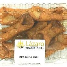 Lazarus honey pesticides 220 gr.