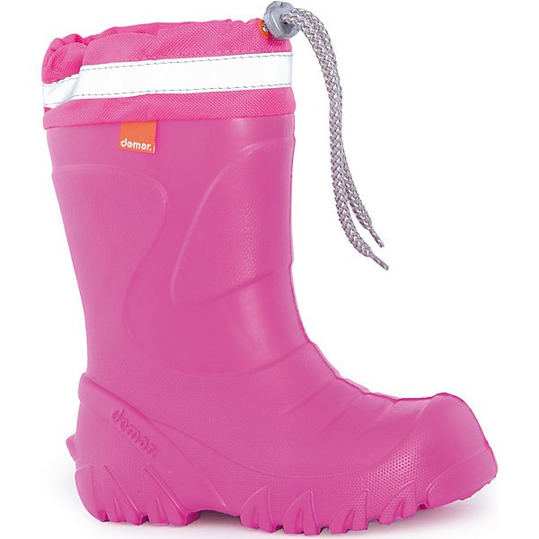 Rubber Boots With Removable Toe Demar Mammut-S MTpromo