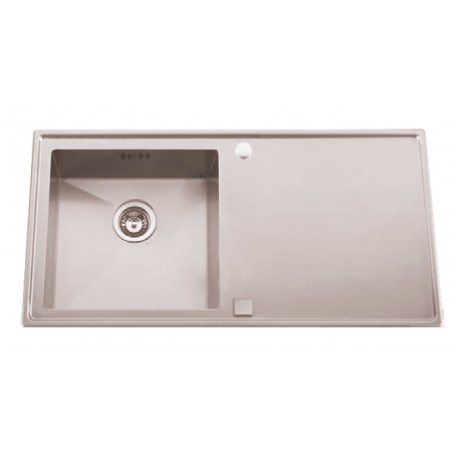 Sink With Drainer Model Sq10050
