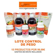 Lot Diet Control