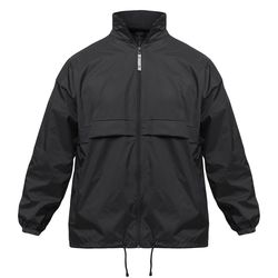 Windbreaker Sirocco Black, ju800002, BNC