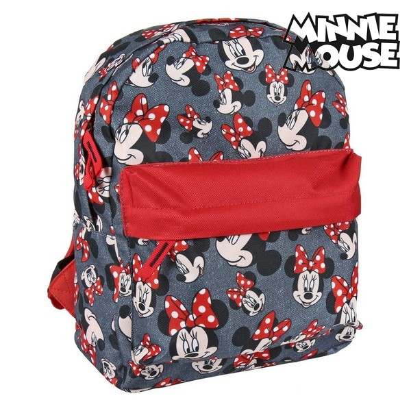 School Bag Minnie Mouse 78575