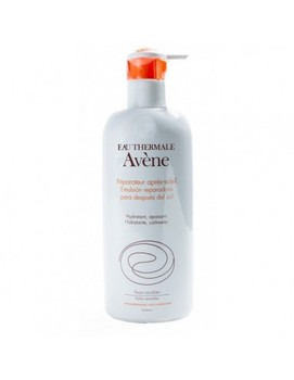 AVENE repair milk for after Sun 400 ML