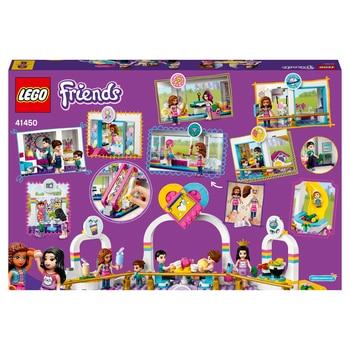 Конструктор LEGO Friends Торговый центр Хартлейк Сити 3