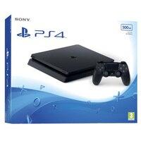 Play Station 4 Sony 88876 500 GB Black