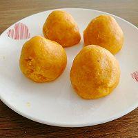 """#美食说出""""新年好""""#红薯玉米面窝窝头的做法图解9"""