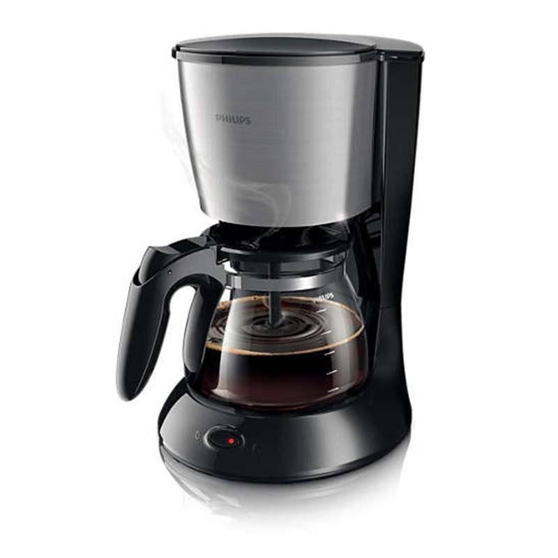 Filter Coffee Maker PHILIPS HD7462 Daily Collection