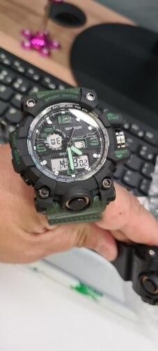 שעון יד יוקרתי לגבר דגם 2092 photo review