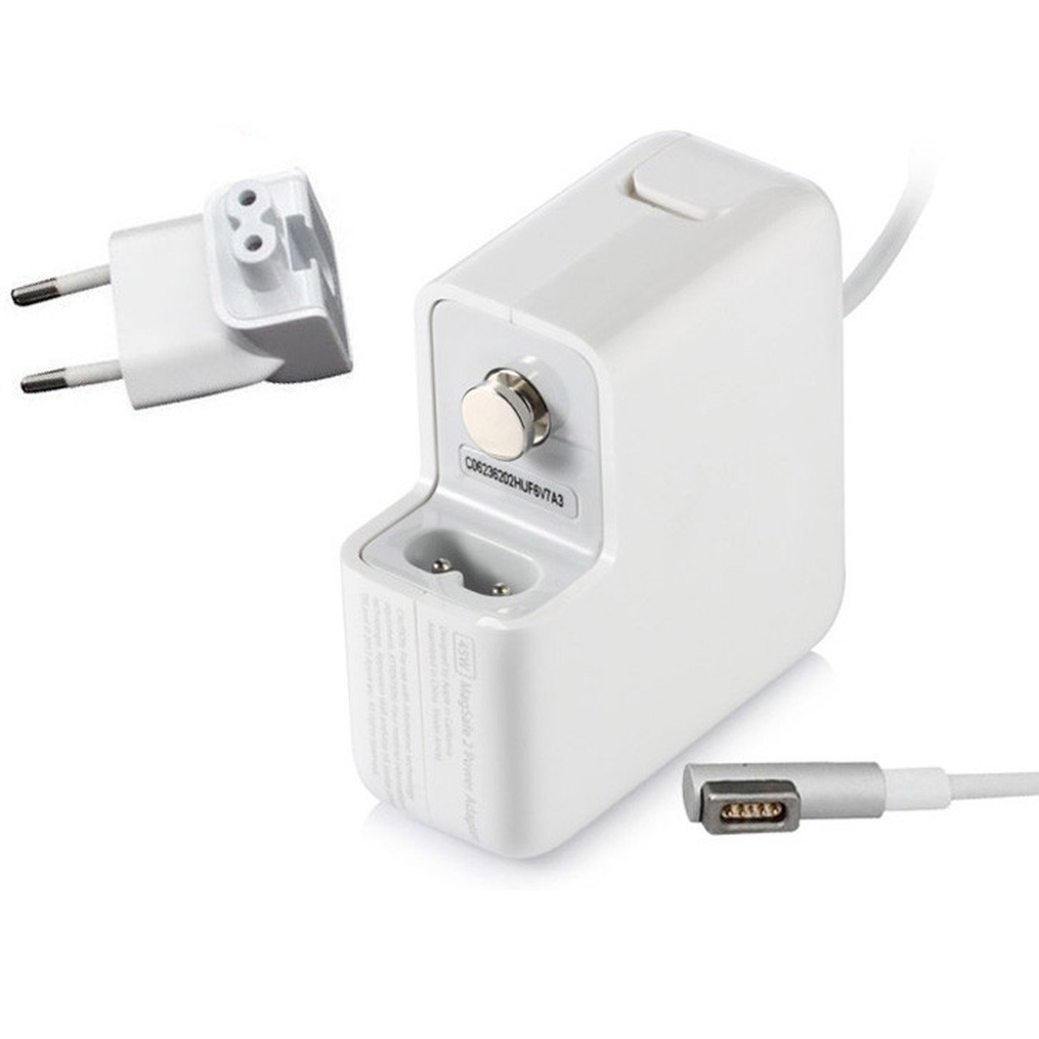 Apple 45W MagSafe Power Adapter for MacBook Air (COMPATIBLE) все цены