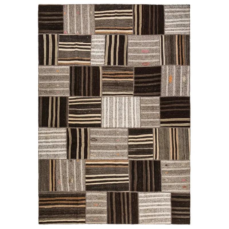 tapis patchwork grande taille pour couloir enormes offres charmant couleurs sur mesure salon tapis de sol pour salle shaggy