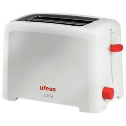 Toster UFESA TT7360 Activa 900W biały w Tostery od AGD na