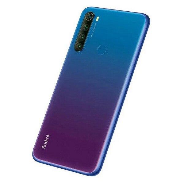 Smartphone xiaomi redmi nota 8 t 6,3 octa núcleo 3 gb ram 32 gb - 5