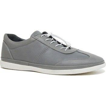 Desa Sergio Men Leather Casual Shoes
