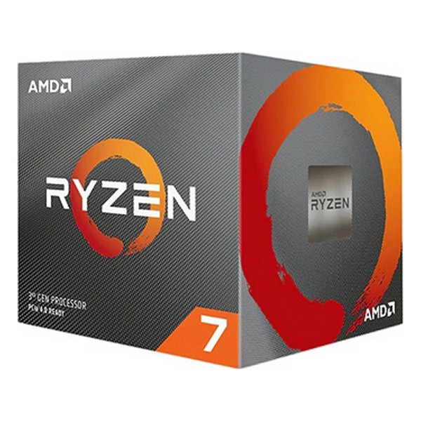 Processor AMD Ryzen™ 7-3700X 4.4 GHz 32 MB image