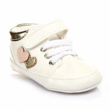 Ebebebek zapatos de bebé de primer paso