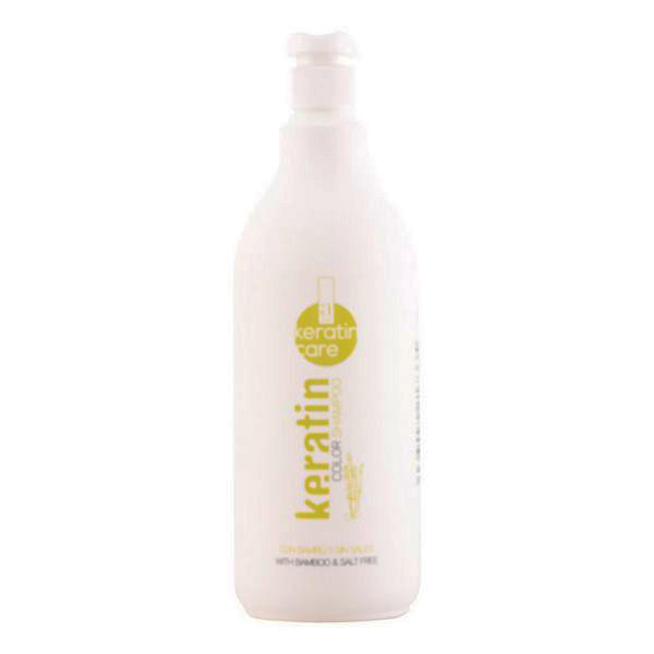 Colour Revitalizing Shampoo Keratin Care Alexandre Cosmetics (1000 Ml)