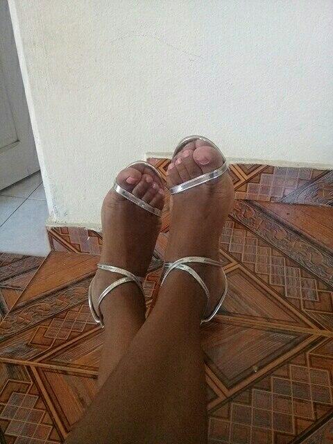 -- Sandálias Casamento Summer