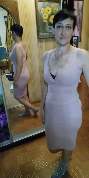 WannaThis Knee Length Dress Knitted Elastic Sleeveless Bodycon elegant Women 2019 Summer Sexy V Neck Button Party Slim Dresses|Dresses|   - AliExpress