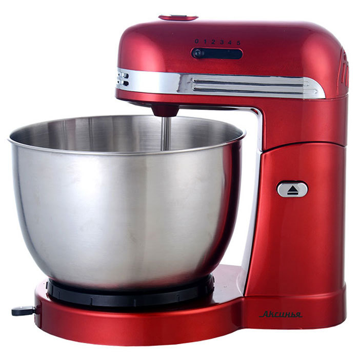 Mixer 600 W Cup 3,5 L аксинья кс-400н Red