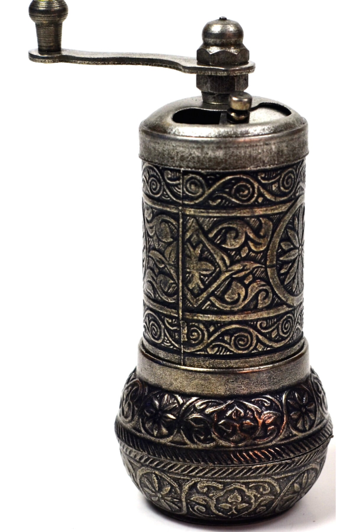 Turkish Pepper Or Coffee Hand Grinder Mill