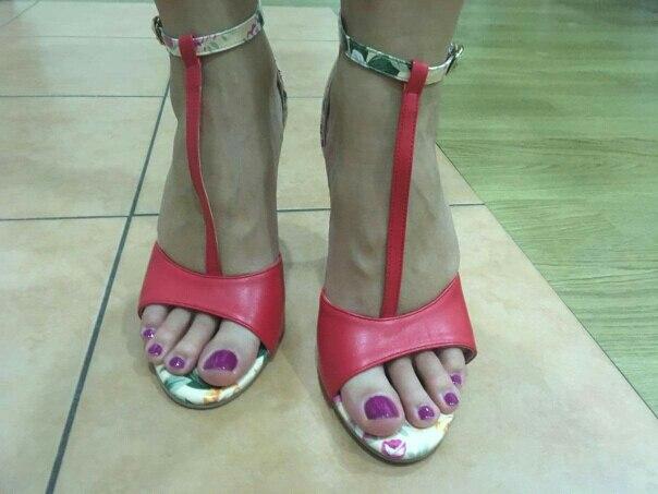 -- stiletto stiletto Mulheres