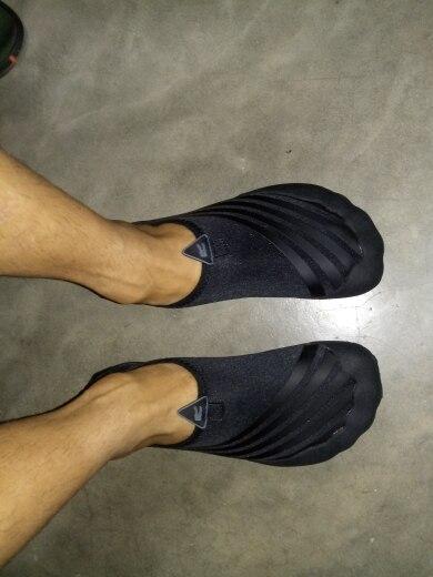 Sapatos de natação Masculino Masculino Sapatos